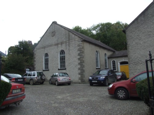 Enniscorthy Friends Meeting House