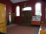Main reception hall