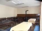 Upper meeting room - Built 1756