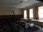 Upper meeting room - Built 1756