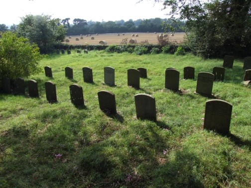 Ballinclay Burial Ground