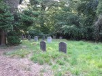 Cooldine Burial Ground
