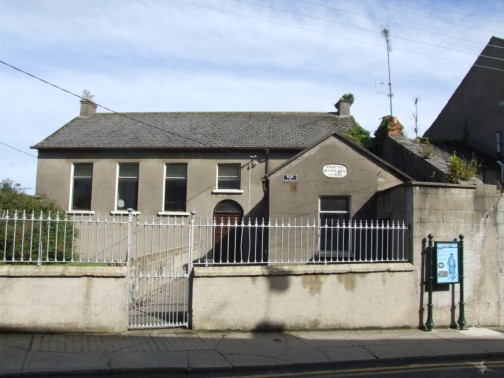 Wexford Town Meeting House
