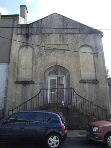 New Ross Meeting House