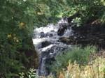 Waterfall at Randall's Mill
