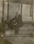 Jacob Warren Martin 1836 - 1915